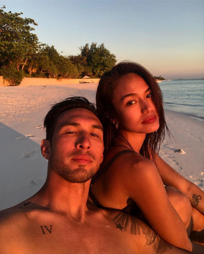 Chị gái cầu thủ Brunei giàu nhất thế giới đã xinh đẹp, sang chảnh lại còn có bí quyết thần thánh về cuộc hôn nhân đáng mơ ước - Ảnh 1.