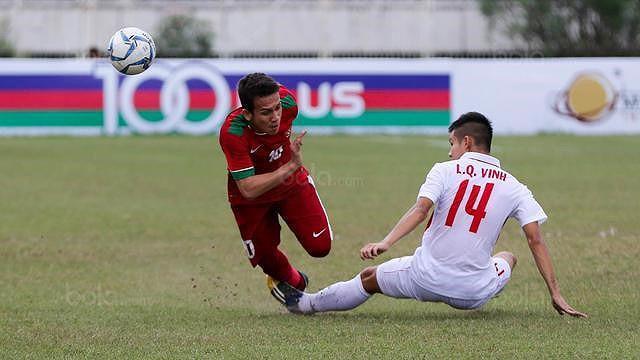 Sao sáng nhất Indonesia từng bị U-19 VN vô hiệu hóa ra sao? - Ảnh 2.