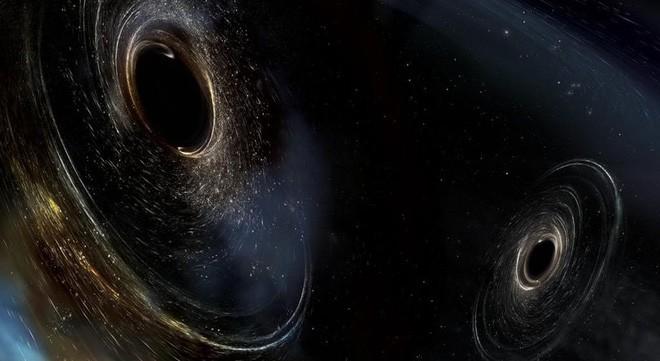 Giả thuyết mới: Ta có thể tận dụng năng lượng từ hố đen để du hành Vũ trụ - Ảnh 4.