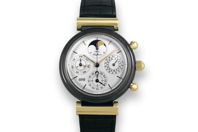 50 năm lịch sử của gốm trên đồng hồ cao cấp: Từ Rado, Omega tới Rolex, Jaeger-LeCoultre - Ảnh 5.