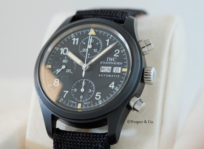 50 năm lịch sử của gốm trên đồng hồ cao cấp: Từ Rado, Omega tới Rolex, Jaeger-LeCoultre - Ảnh 6.