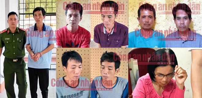 Mẹ nữ sinh giao gà ở Điện Biên: Khi Thu đến thắp hương, tôi thấy có điều gì đó giả tạo - Ảnh 2.