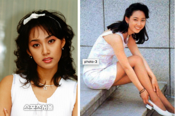 Phận đời đắng cay của Hoa hậu Hàn từng bị bạn trai tung clip nóng, phải bỏ xứ sống tha hương rồi lấy phải người chồng tù tội - Ảnh 2.