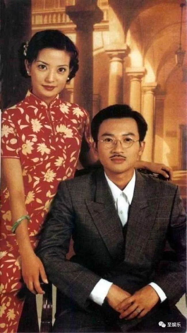 Tô Hữu Bằng - chàng Ngũ A Ca hơn 20 năm trong showbiz: Vạn người mê vẫn chỉ dành chân tình cho Triệu Vy - Ảnh 1.