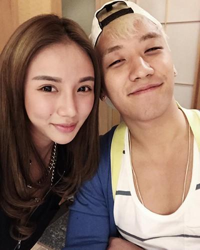 Ái nữ tỷ phú Singapore tiết lộ cuộc điện thoại bất ngờ và những gì xảy ra vào đêm định mệnh tại club của Seungri - Ảnh 1.