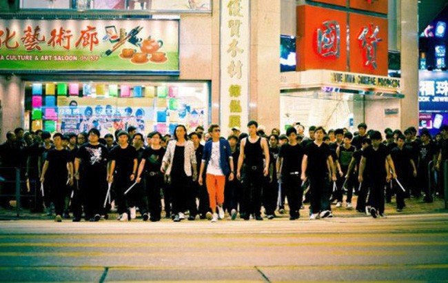 Danh tính của nữ kim chủ chụp ảnh cùng Ji Chang Wook tại hộp đêm của Seungri: Quan hệ mật thiết với Hội Tam Hoàng, có chồng quyền lực nhất nhì Đài Loan - Ảnh 4.