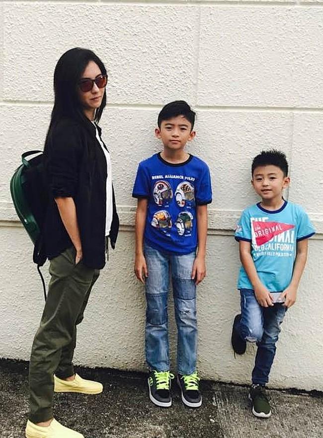 Trương Bá Chi - ngôi sao đáng thương của Cbiz: Bị bỏ rơi khi đang mang thai, sinh con 1 mình chống đỡ dư luận? - Ảnh 4.