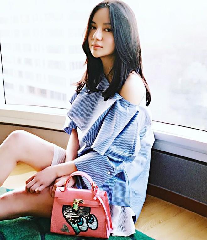 Ái nữ tỷ phú Singapore tiết lộ cuộc điện thoại bất ngờ và những gì xảy ra vào đêm định mệnh tại club của Seungri - Ảnh 5.