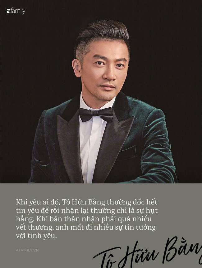 Tô Hữu Bằng - chàng Ngũ A Ca hơn 20 năm trong showbiz: Vạn người mê vẫn chỉ dành chân tình cho Triệu Vy - Ảnh 10.
