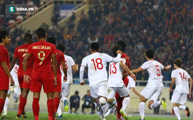 Cư dân mạng Đông Nam Á ngỡ ngàng, chúc mừng Việt Nam thắng lợi khi có bàn ở phút cuối - Ảnh 1.