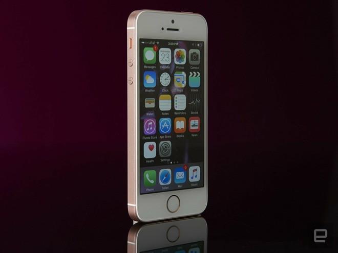 Đây có phải là iPhone SE 2 được mong chờ mà Apple sẽ ra mắt vào sự kiện ngày mai? - Ảnh 2.