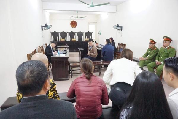 Gia đình cô gái bị nhét 33 nhánh tỏi vào miệng dẫn đến tử vong xin giảm nhẹ hình phạt cho Châu Việt Cường - Ảnh 2.