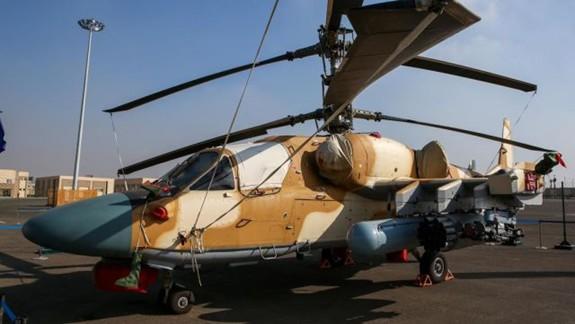 Là đồng minh của Mỹ, sao Ai Cập cần Su-35S? - Ảnh 1.