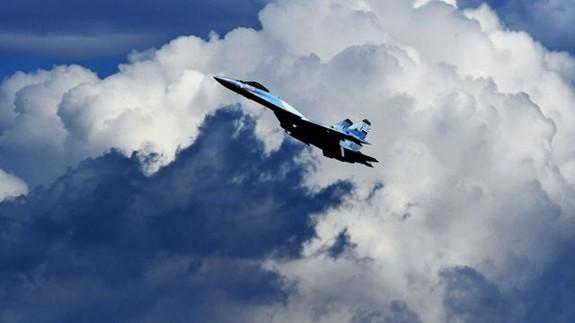 Là đồng minh của Mỹ, sao Ai Cập cần Su-35S? - Ảnh 2.