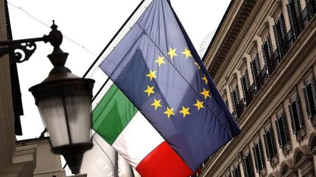 Việc Ý tham gia Vành đai và con đường là hồi chuông cảnh báo châu Âu - Ảnh 1.