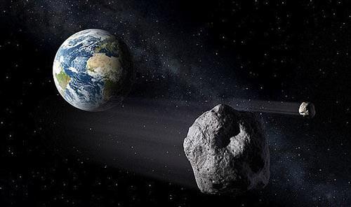 Tiết lộ số lượng khủng thiên thạch có thể đâm Trái đất vào năm 2020 - Ảnh 1.