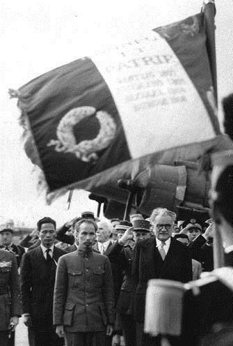 Cuộc đấu tranh bảo vệ chính quyền sau Cách mạng tháng 8 - Ảnh 1.