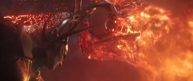 Phải chăng Thanos đã đợi đến khi Hela tử trận mới dám đi thu thập đá Vô Cực? - Ảnh 3.