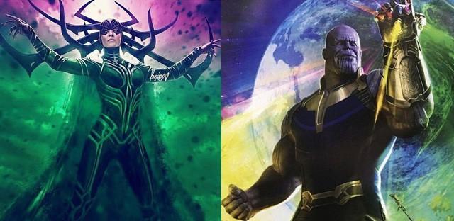 Phải chăng Thanos đã đợi đến khi Hela tử trận mới dám đi thu thập đá Vô Cực? - Ảnh 4.
