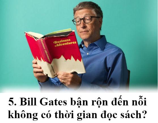 Các con của Bill Gates sẽ nhận được hàng tỷ đô từ tài sản thừa kế đúng không? - Ảnh 5.