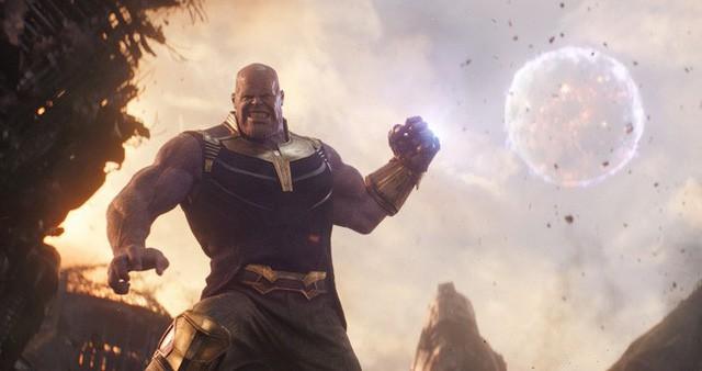 Phải chăng Thanos đã đợi đến khi Hela tử trận mới dám đi thu thập đá Vô Cực? - Ảnh 5.