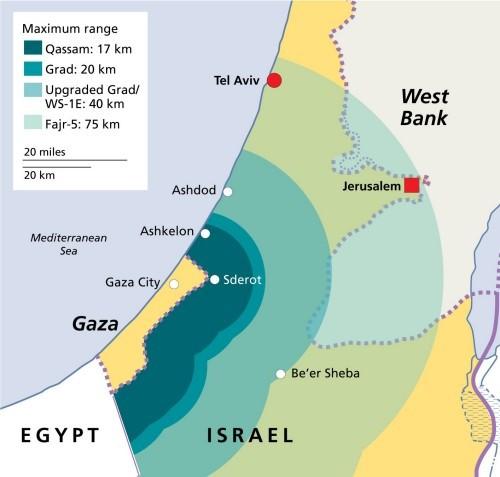 Muốn bẻ xương đổi thủ và không cho đi viện, Israel có đi vào vết xe đổ để tấn công Gaza? - Ảnh 5.