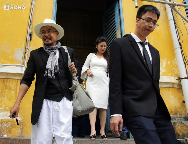 Hai điểm nghẽn cần khơi thông trong phiên xử ly hôn của vợ chồng vua cà phê Trung Nguyên - Ảnh 1.