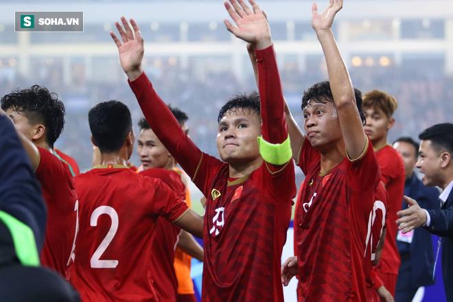 Thái Lan thu lợi khổng lồ nhờ mời Việt Nam tham dự Kings Cup - Ảnh 1.