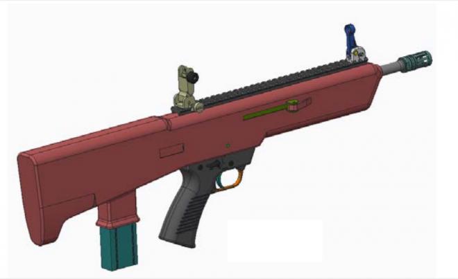 Cuối cùng Mỹ sắp có súng mới: Bí mật thiết kế khiến cả thế giới ngã ngửa đã lộ diện - Ảnh 3.