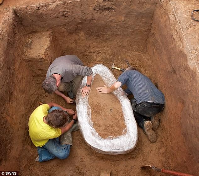 Phát hiện kho đồng xu vàng cổ lớn chưa từng thấy, trị giá 13 triệu USD - Ảnh 8.
