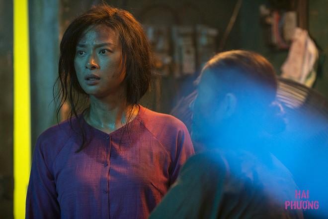 Hai Phượng đạt doanh thu khủng khiếp 200 tỷ và sự cảnh báo với phim Việt - Ảnh 1.