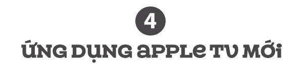 5 điều Apple công bố trong sự kiện kì lạ nhất lịch của của mình đêm qua - Ảnh 6.