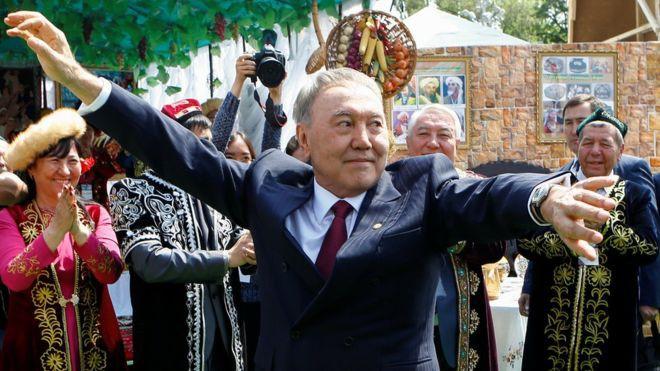 TT Kazakhstan từ chức, quyền lực vẫn gần như nguyên vẹn: Người cha của dân tộc đã tính toán kĩ lưỡng? - Ảnh 1.