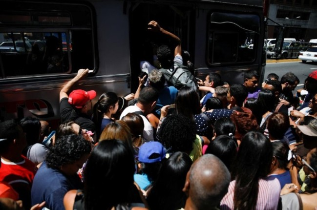 Venezuela lại mất điện - Ảnh 2.