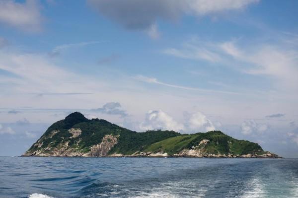 Bí ẩn hòn đảo xinh đẹp nhưng chẳng ai dám đặt chân lên vì sợ mất mạng - Ảnh 3.