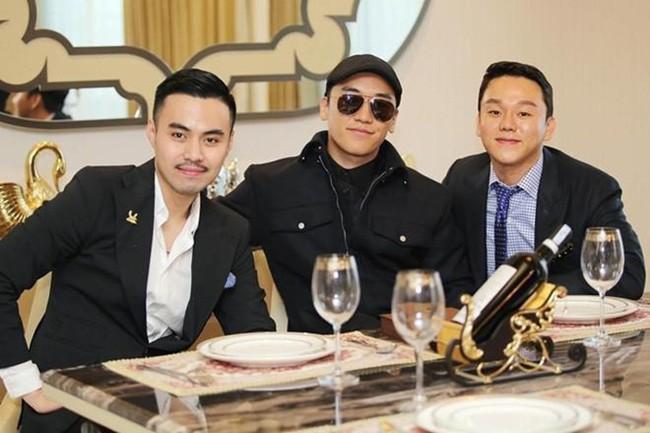 Báo Hàn bình luận về việc Seungri được tỷ phú Việt Nam tặng nhà tỷ won - Ảnh 1.