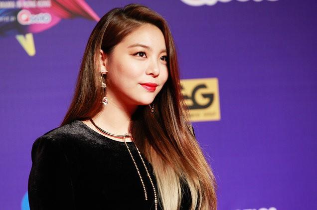 """Nỗi ám ảnh kinh hoàng mang tên """"clip sex"""" của sao nữ xứ Hàn: Người phải bỏ xứ ra đi biệt tăm tích, kẻ suy sụp muốn kết liễu cuộc đời - Ảnh 12."""