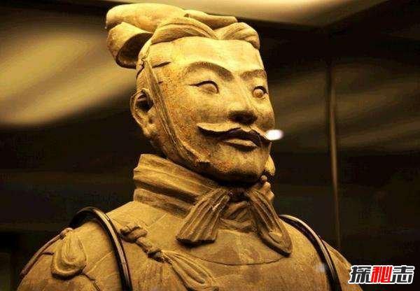 Tại sao đội quân đất nung trong lăng mộ Tần Thủy Hoàng không đội mũ giáp? - Ảnh 3.