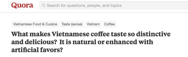 Blogger du lịch nước ngoài nói rằng cà phê Việt Nam sẽ thay đổi cuộc đời bạn và đây là những lý do vì sao - Ảnh 3.