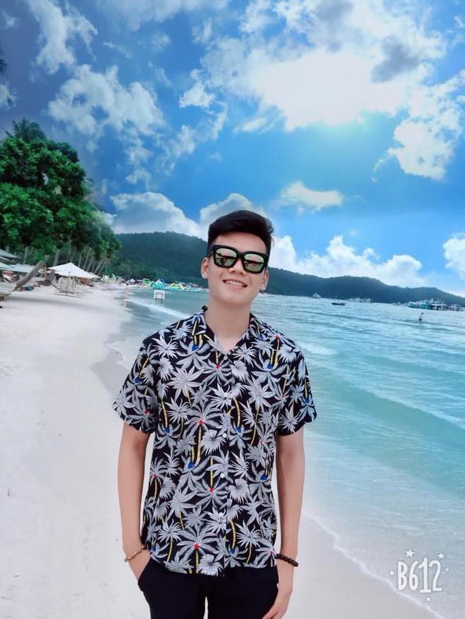 2 cầu thủ liên tiếp nâng tỉ số cho U23 Việt Nam: Cao hơn 1m8 và tất nhiên là... đẹp trai! - Ảnh 9.