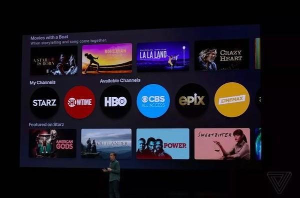 5 điều Apple công bố trong sự kiện kì lạ nhất lịch của của mình đêm qua - Ảnh 7.