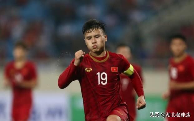 Sau thắng lợi của U23 Việt Nam, người Trung Quốc rầu rĩ: Chúng ta sắp thành đội chiếu dưới rồi! - Ảnh 1.