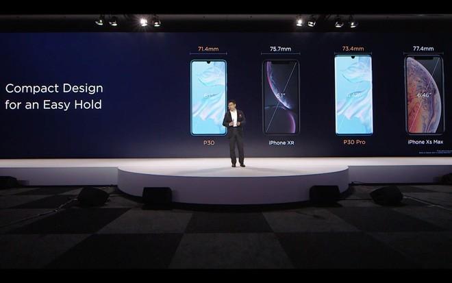 Huawei P30 và P30 Pro ra mắt với camera đỉnh cao: 4 camera, chụp thiếu sáng ăn đứt iPhone XS Max và Galaxy S10, zoom 50X - Ảnh 1.
