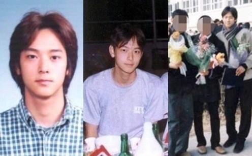 """Cận cảnh nhan sắc """"ngày ấy"""" của những mỹ nam Hàn từng chiếm giữ thành xuân của hàng triệu cô gái - Ảnh 11."""