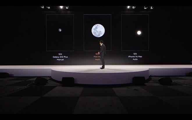 Huawei P30 và P30 Pro ra mắt với camera đỉnh cao: 4 camera, chụp thiếu sáng ăn đứt iPhone XS Max và Galaxy S10, zoom 50X - Ảnh 14.