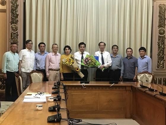 Nhân sự mới Đồng Nai, Quảng Bình, TPHCM, Sóc Trăng - Ảnh 3.