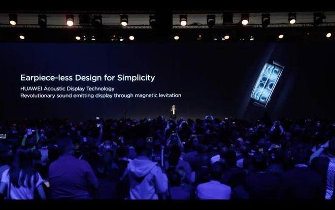 Huawei P30 và P30 Pro ra mắt với camera đỉnh cao: 4 camera, chụp thiếu sáng ăn đứt iPhone XS Max và Galaxy S10, zoom 50X - Ảnh 3.