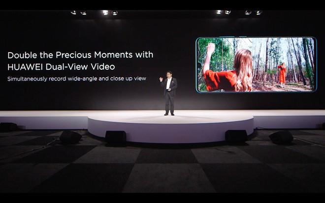 Huawei P30 và P30 Pro ra mắt với camera đỉnh cao: 4 camera, chụp thiếu sáng ăn đứt iPhone XS Max và Galaxy S10, zoom 50X - Ảnh 24.