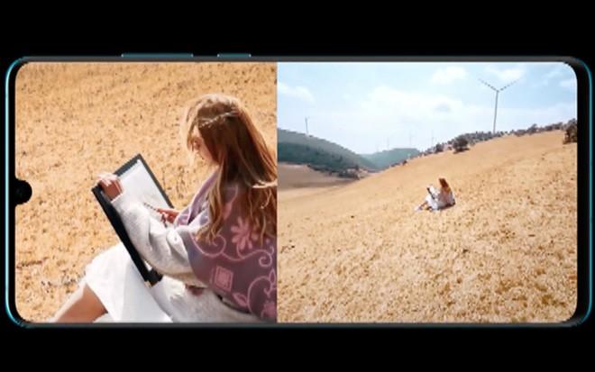 Huawei P30 và P30 Pro ra mắt với camera đỉnh cao: 4 camera, chụp thiếu sáng ăn đứt iPhone XS Max và Galaxy S10, zoom 50X - Ảnh 25.