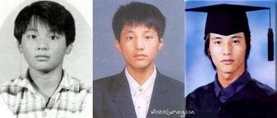 """Cận cảnh nhan sắc """"ngày ấy"""" của những mỹ nam Hàn từng chiếm giữ thành xuân của hàng triệu cô gái - Ảnh 28."""